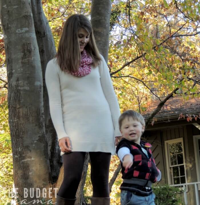 Want to become a stay-at-home mom but aren't sure how to? How badly do you want it? If you want it badly enough, you'll get it. This is my story of how I became a SAHM.