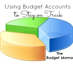 The Budget Mama