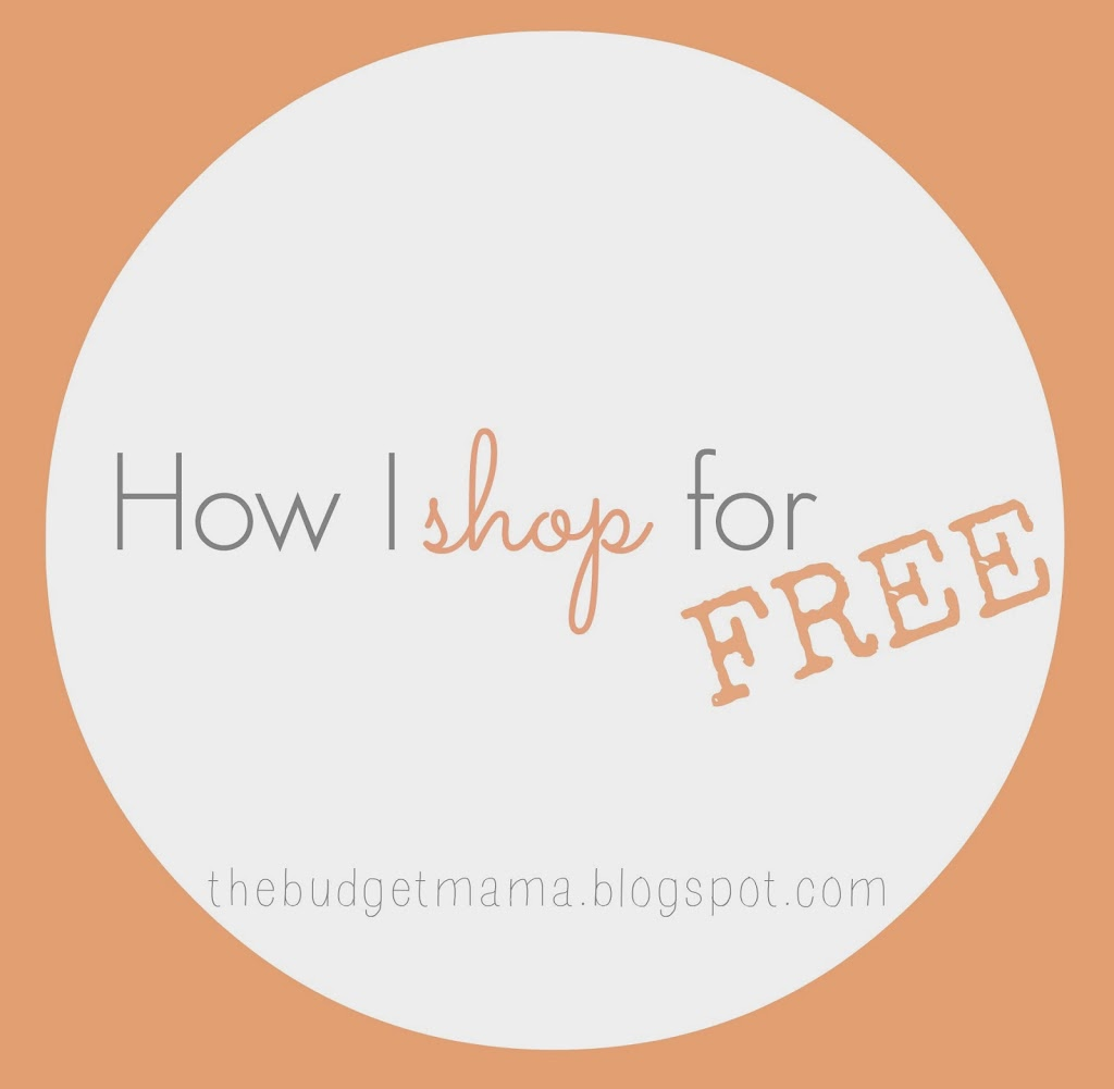 How I Shop for  FREE!