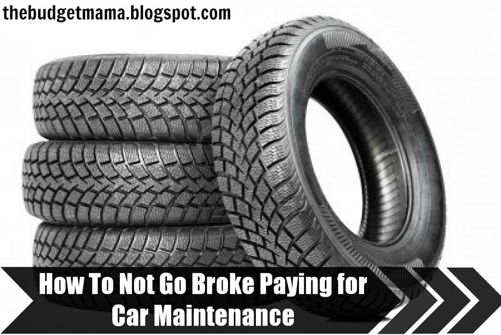 Avoid Going Broke: How To Not Go Broke Paying for Car Maintenance