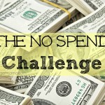 The No Spend Challenge