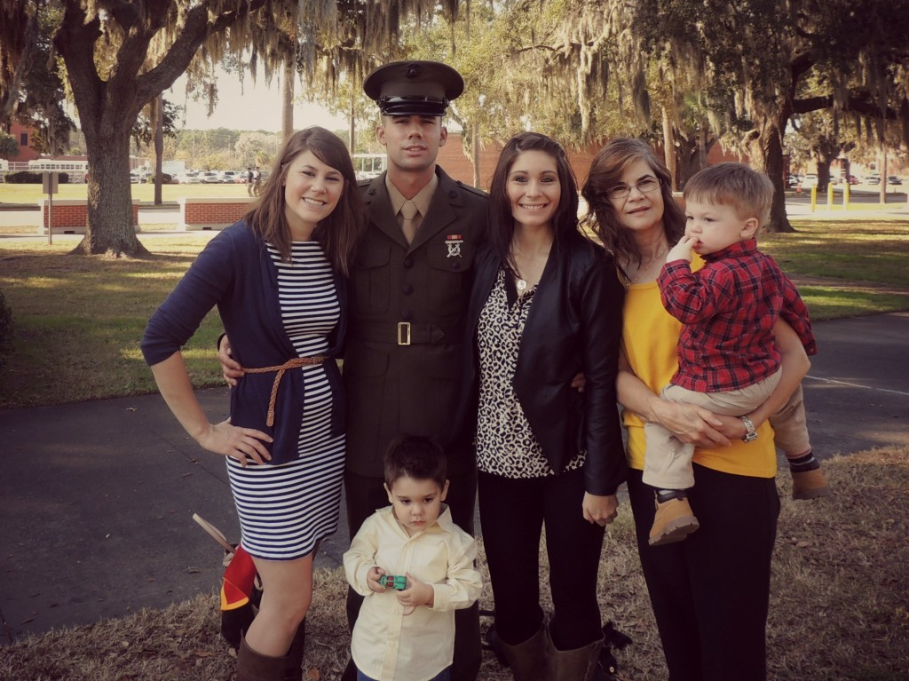 The Family Edited