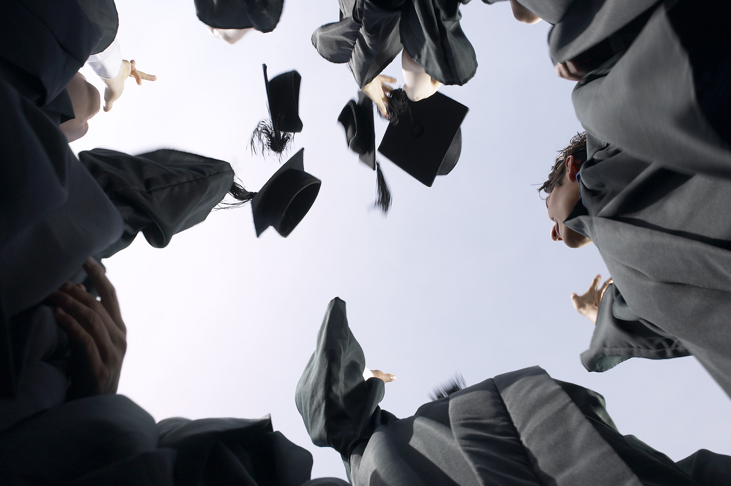 End the School Year Right – DIY Graduation Party
