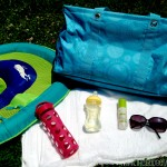 What to Take to The Pool