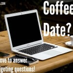 COFFEE DATE - Q&A