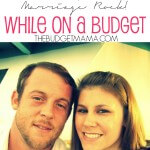 The Husband Project While On a Budget. Make Your Marriage Rock!
