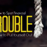 How to Spot Financial Trouble