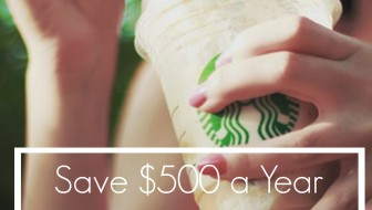 Save $500 a Year without Changing Your Lifestyle