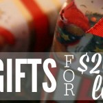 16 Gifts for #20 or Less FB
