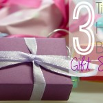3 Tips to Help You Build a Gift Stockpile FB