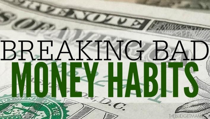 Breaking Bad Money Habits FB