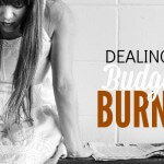 Dealing with Budgeting Burnout FB