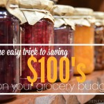 The Easy Trick to Saving Hundreds on Your Grocery Budget
