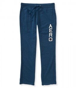 Aero Slim Sweat Pants