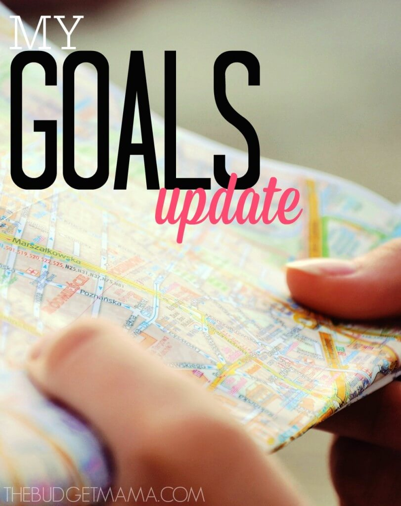 These are my 2015 goals where I share my blogging income and how I made money blogging along with my personal and financial goals for the year.