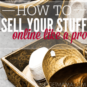 How to Sell Your Stuff Online Like a Pro SQ