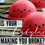 Is Your Lifestyle Making You Broke SQ