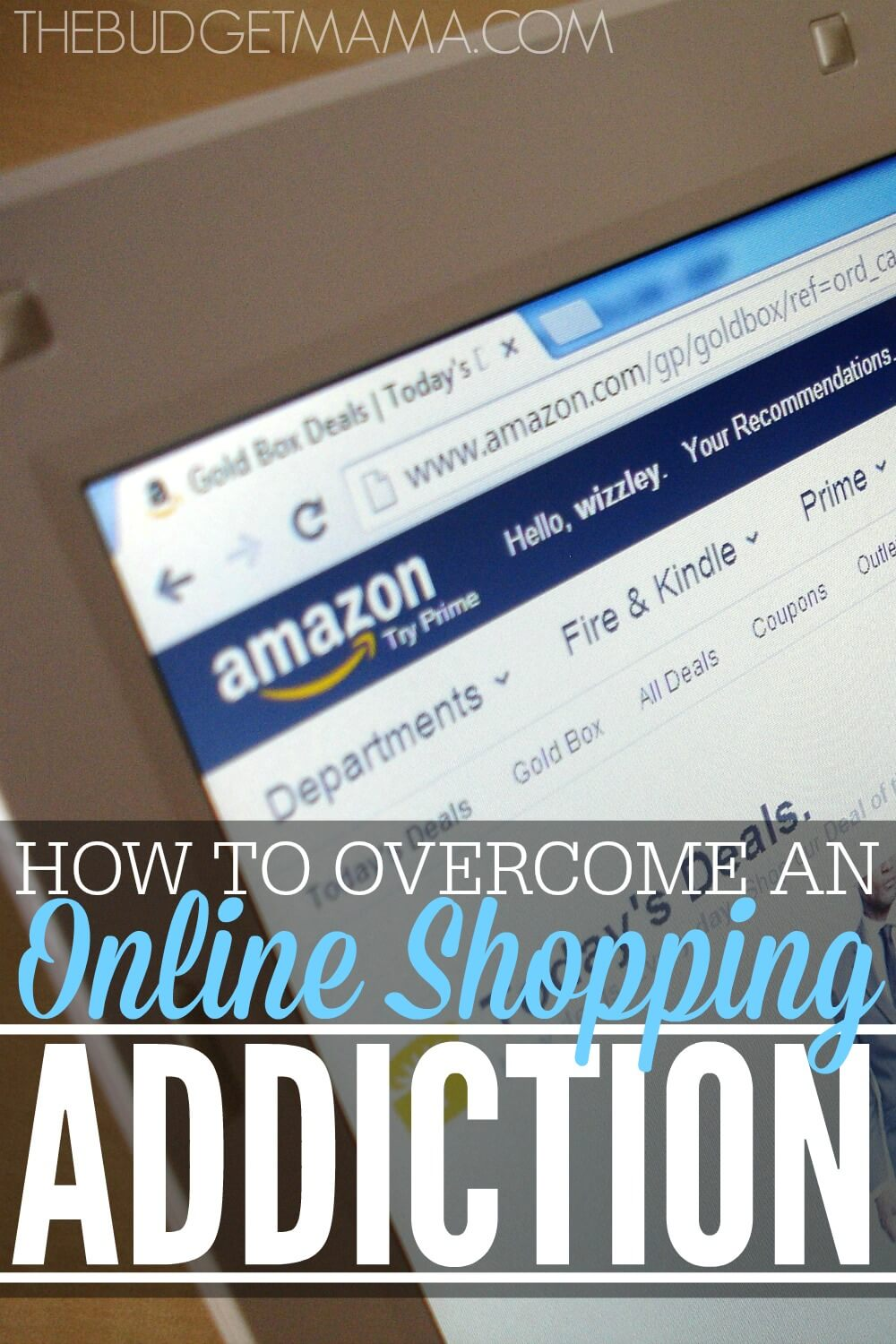 how to avoid shopping addiction