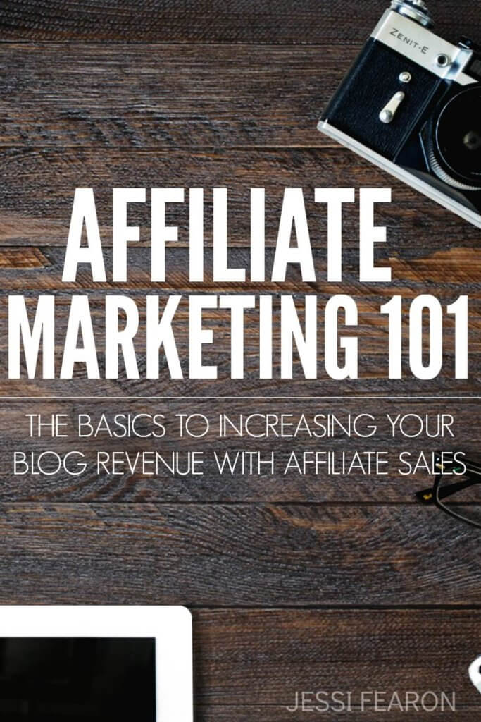 Affiliate Marketing Tips - a free eBook all about how I increased my earnings through affiliate sales. I'm sharing the various ways that I make affiliate sales work for my little blog