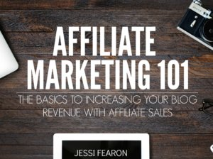 AFFILIATE MARKETING 101 - SQ