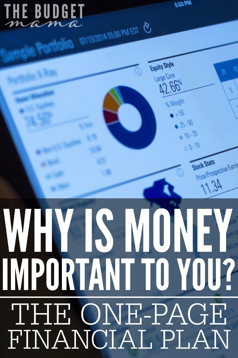 5 Reasons Why Making Money Isn't The Most Important Part Of Life