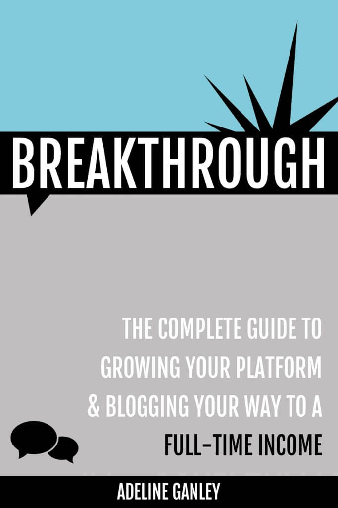 Wondering how to network with other bloggers? Addi shares her amazing wisdom for working together with other bloggers to help grow your blog and your business!