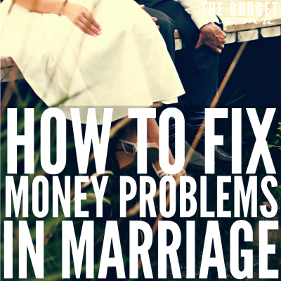 "Money and marriage - the age-old battle scene. We fight about it to the point that many of us end up in a divorce court unable to reconcile our differences. We wonder "" how to fix money problems in marriage ?"" We look for ways out of our never-ending cycle of fighting, but is there a way out? YES!"