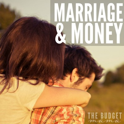 """Marriage and money - seems like they should go together, but most often they don't. In fact, money can destroy a happy marriage faster than you can say """"don't do it"""". What can you do to make sure money won't wreck your marriage? These are just a few of the articles that I've written about how my hubs and I make money work within our marriage instead of against it."""