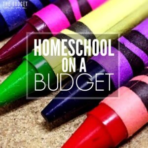 With homeschooling on the raise, many families are trying to figure out how to homeschool on a budget. Alana, a homeschooling mama of 4 kiddos shares just how her family makes it happen!