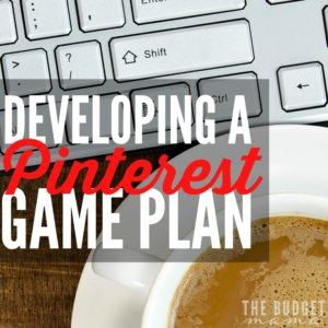 how to develop and plan a blog offline
