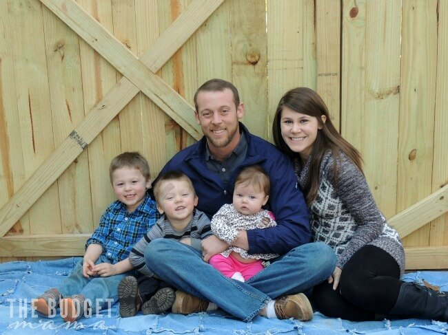 Fearon Party of Five