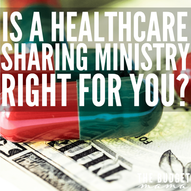 Is a Healthcare Sharing Ministry Your Best Option?