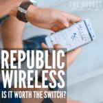 Republic Wireless – is it worth the switch?