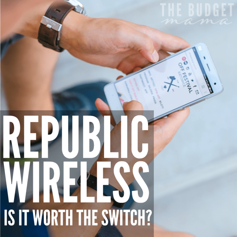 Republic Wireless – is it worth the switch?