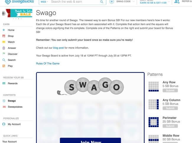 SWAGO