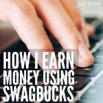 How I Earn so Much on Swagbucks