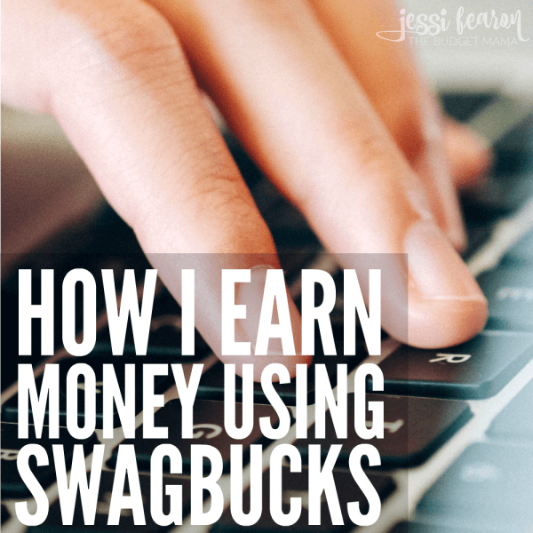 How I Earn so Much on Swagbucks