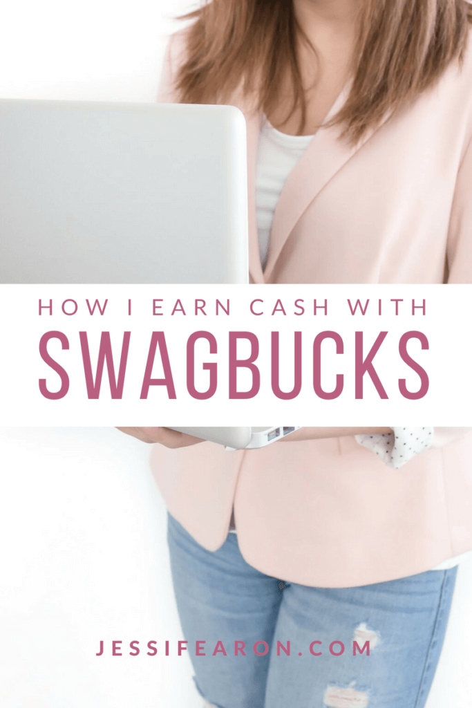 "How I earn enough cash every year with Swagbucks to pay for Christmas; We've been able to pay for Christmas, pay off debt, and keep a ""fun money"" line item in our budget due to Swagbucks. Here's how I earn money using Swagbucks with just a few minutes of my time a day."