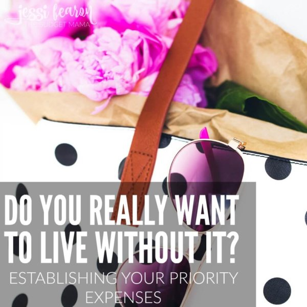 Do you really want to live without it?