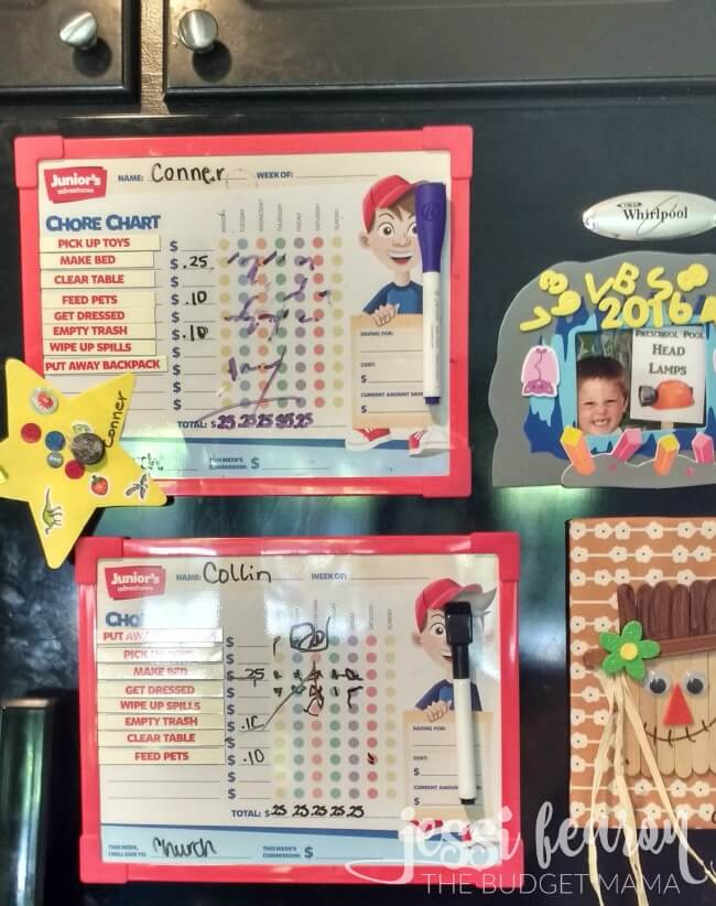 chore-charts-for-kids