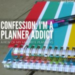 Are you a fellow planner addict?
