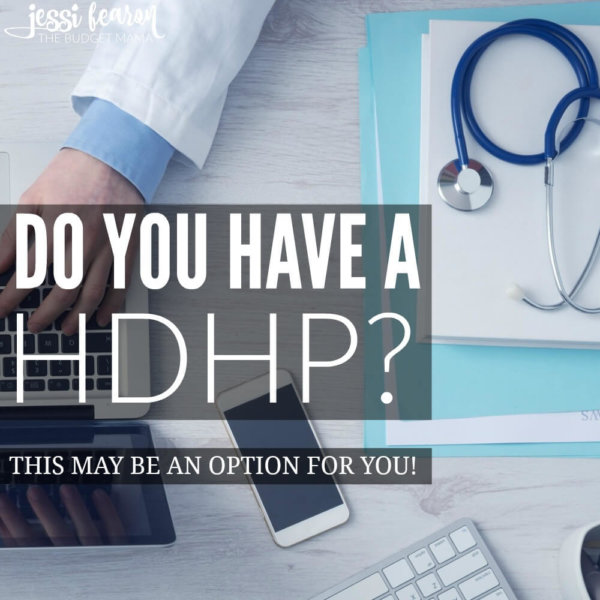 Do you have a HDHP? This may be an option for you!