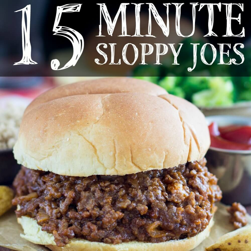 15-minute-sloppy-joes-featured