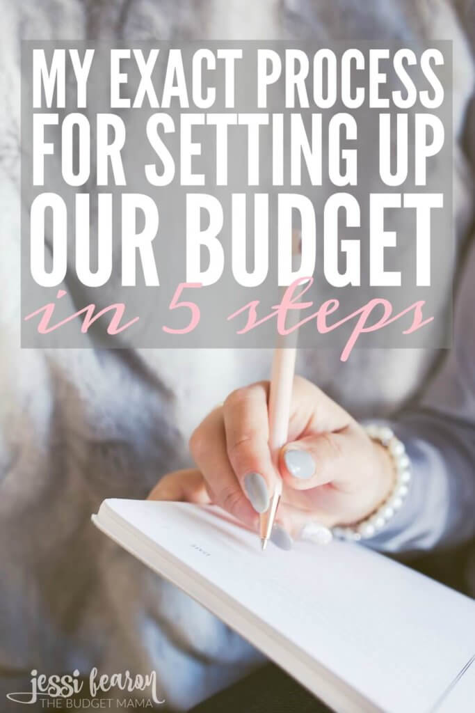 How to create a budget in 5 steps; Creating and maintaining a budget doesn't have to be a challenge. With a little bit of discipline, you'll be able to figure out how to create a budget that works for your real life.