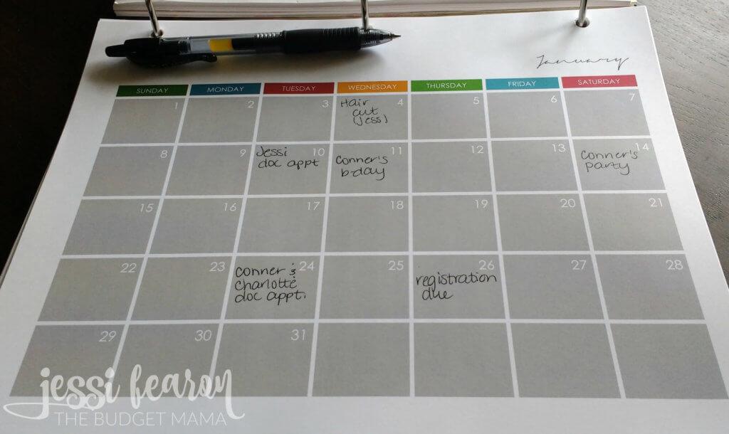 monthly-financial-calendar