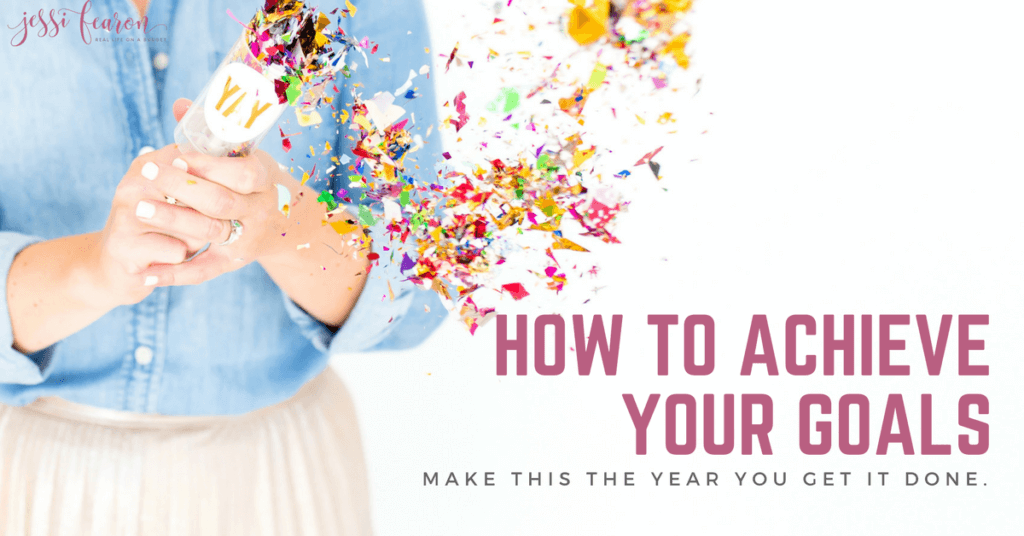 How to achieve goals even when you feel all is hopeless. Achieving goals is a lifelong process and even if things don't go right, you'll still see amazing results!