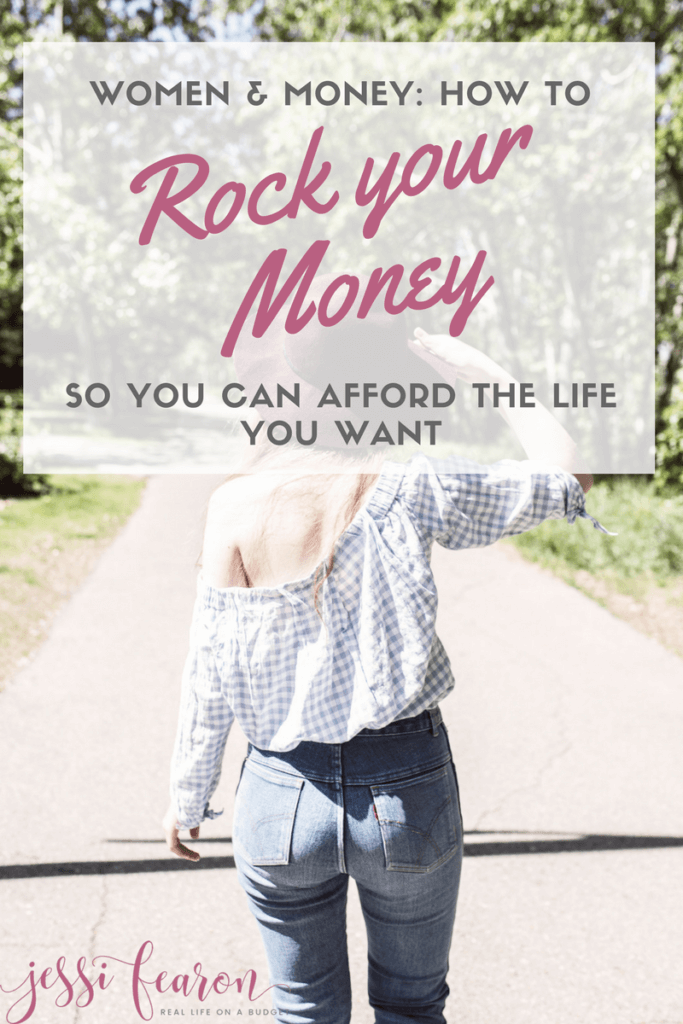 YES! This is SO TRUE! Women and money do go together and this is perfect to help motivate women to take charge of their finances!