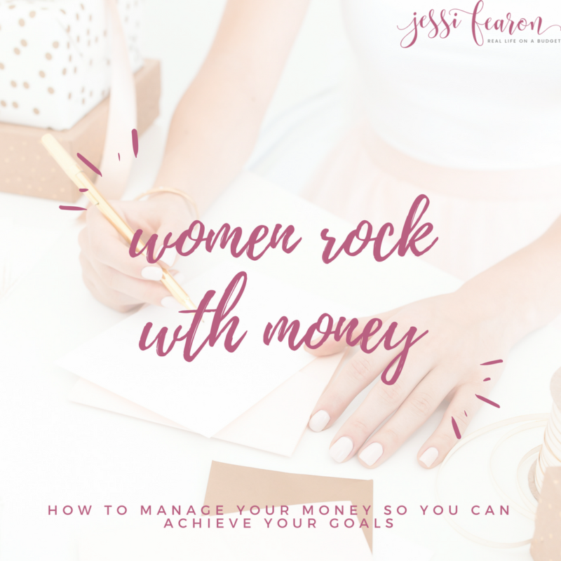 Women and Money: How to Rock with Money